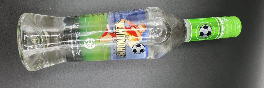 Vodka CHAMPION №1 PREMIUM