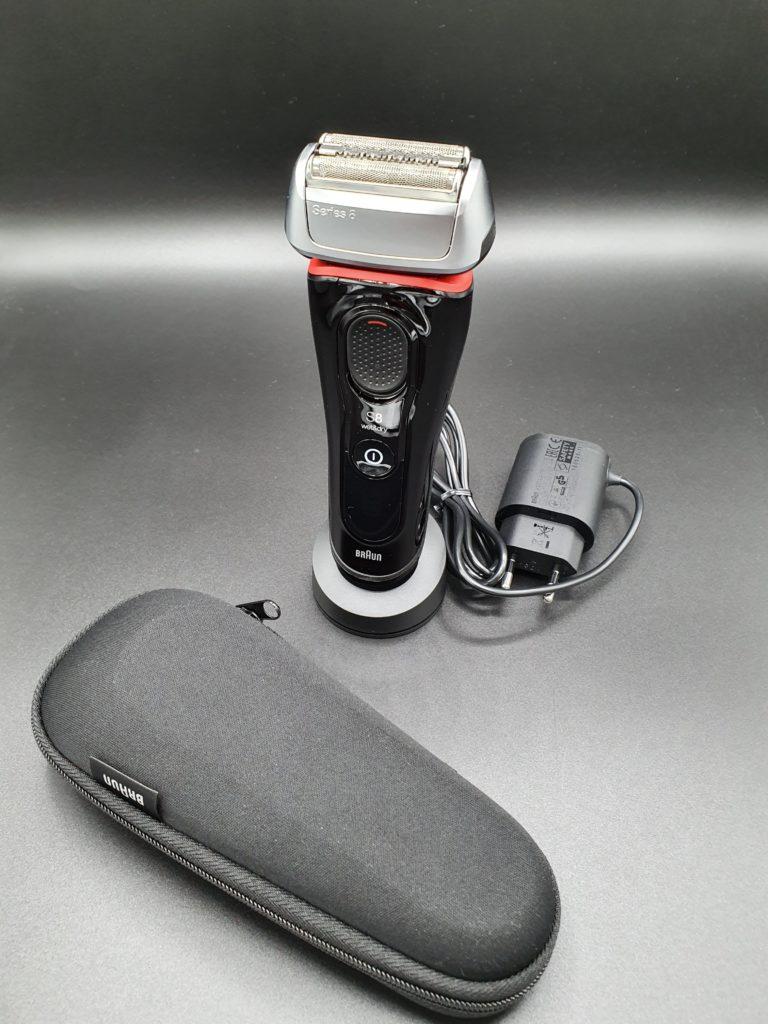 Braun Series 8