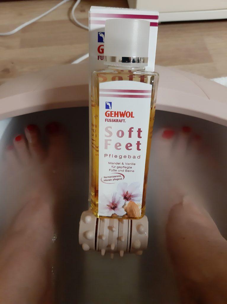 gehwol produkte pflegebad