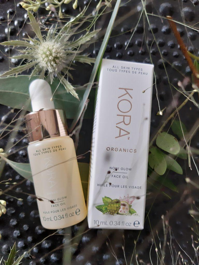 Kora Organics Produkt-Set Deko