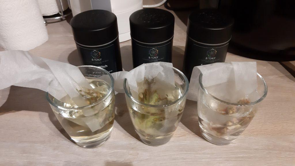 B.Tealy Premium Tee