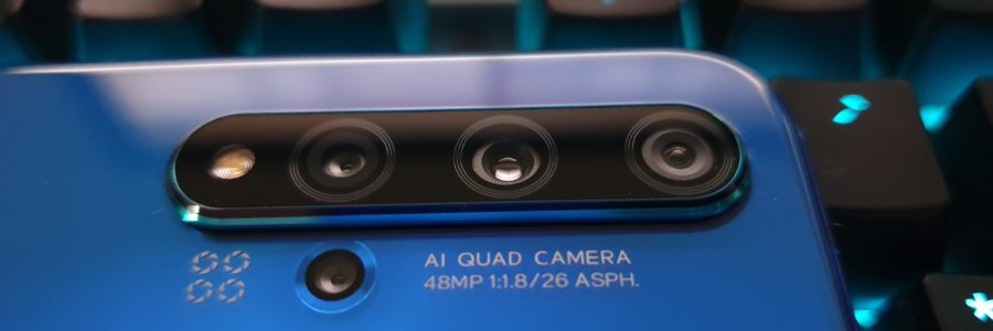 kameras rueckseite