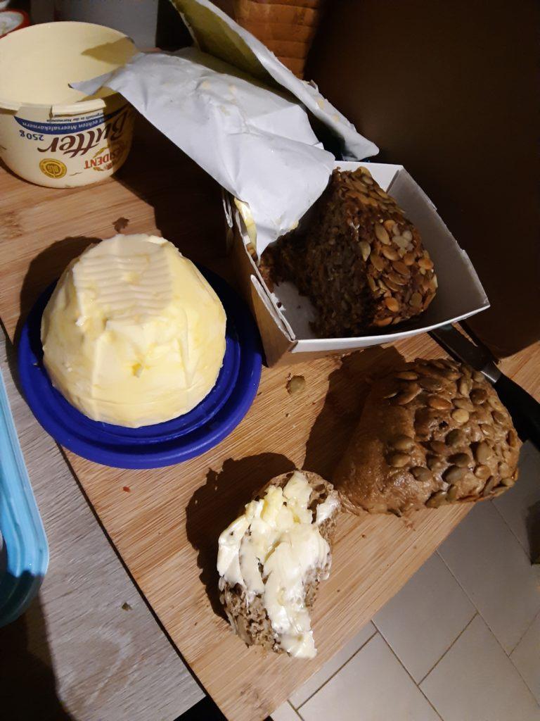 Coolbox von Brandnooz butter