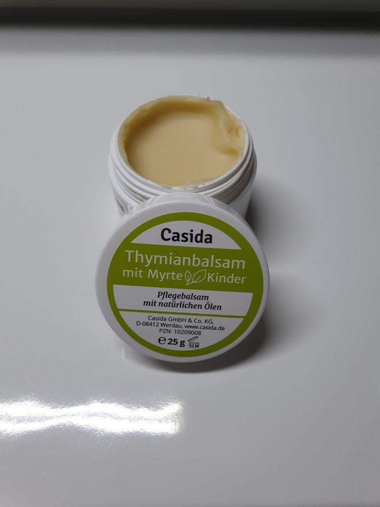 Thymianbalsam von casida