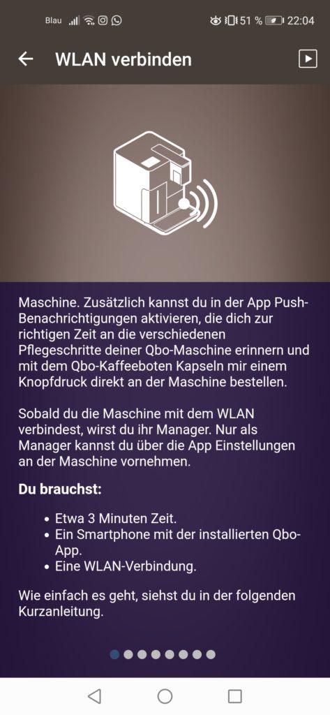 QBO App