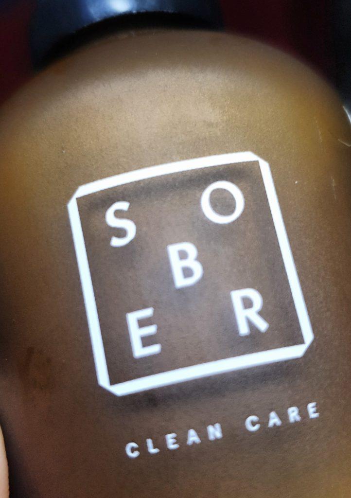sober logo