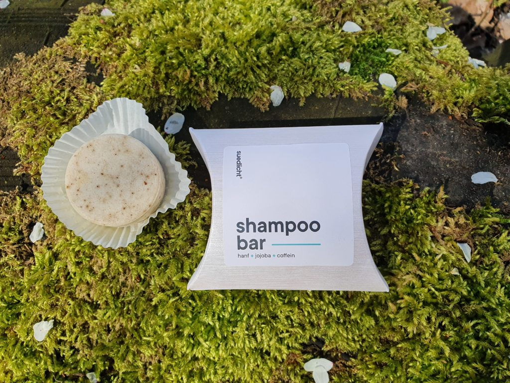 shampoo bar hanf