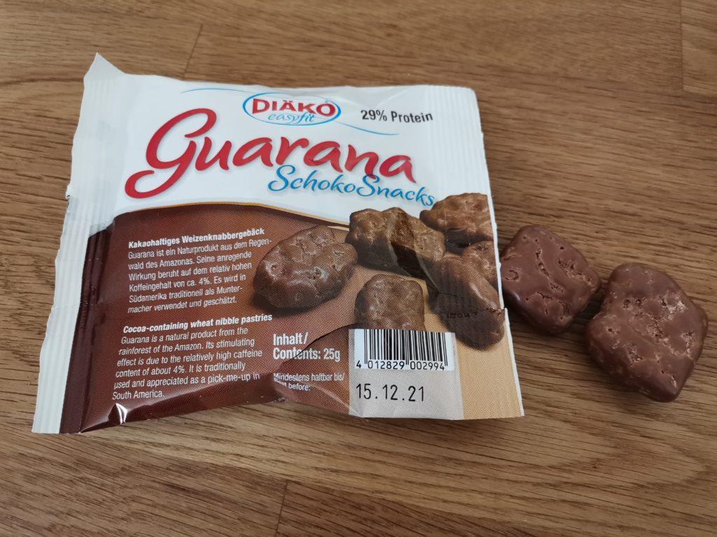 Diäko Guarana