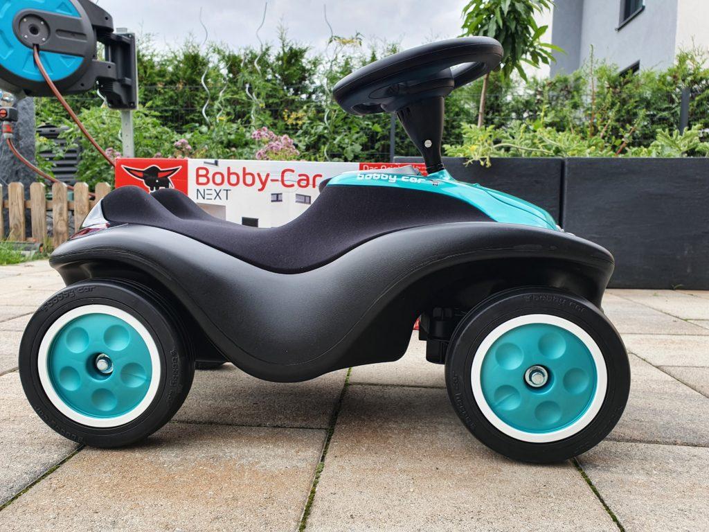 fertiges bobby-car next