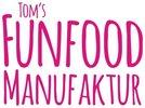 funfood logo toms