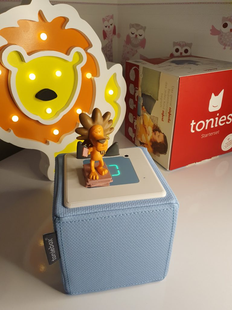 toniebox mit tonies