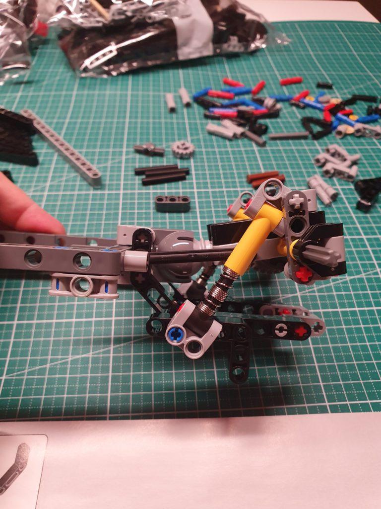 Lego Abschnitt 1
