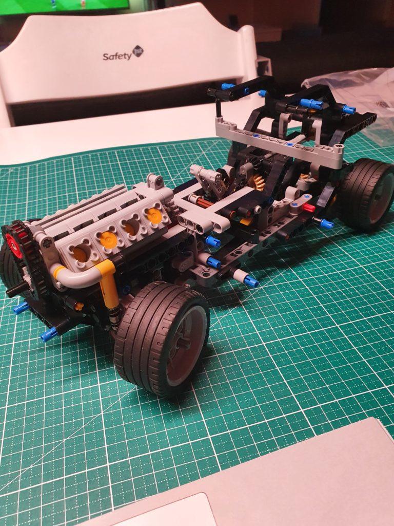 Lego Abschnitt 2