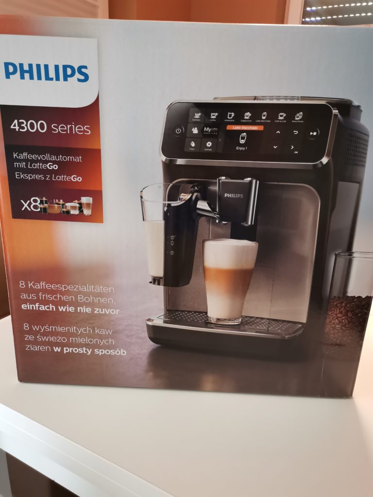 Philips 4300 Series