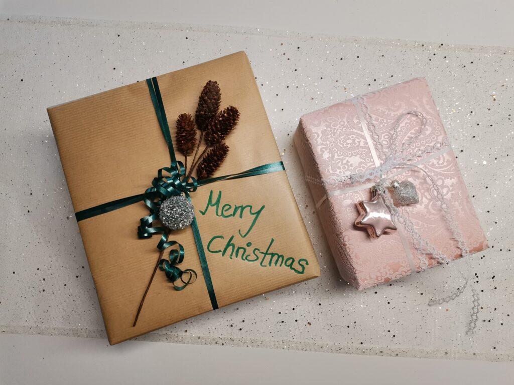 Kneipp Geschenke zu Weihnachten