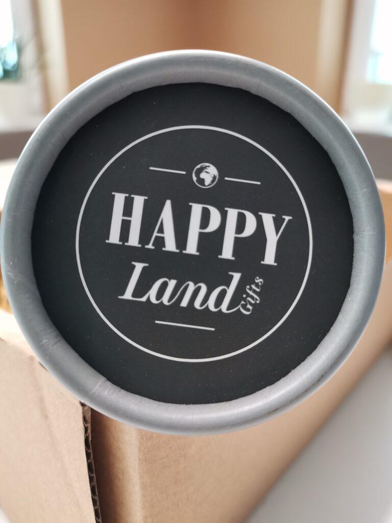 HappyLandGifts Das perfekte Geschenk