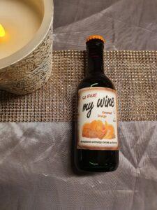 myWine Karamell Orange