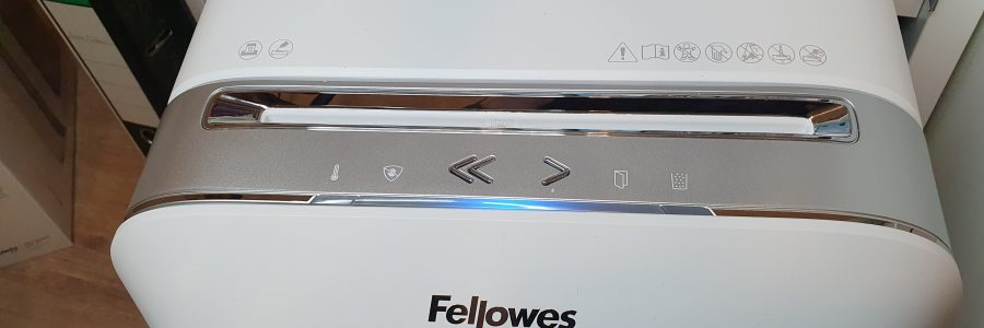 Fellowes PowerShred LX211
