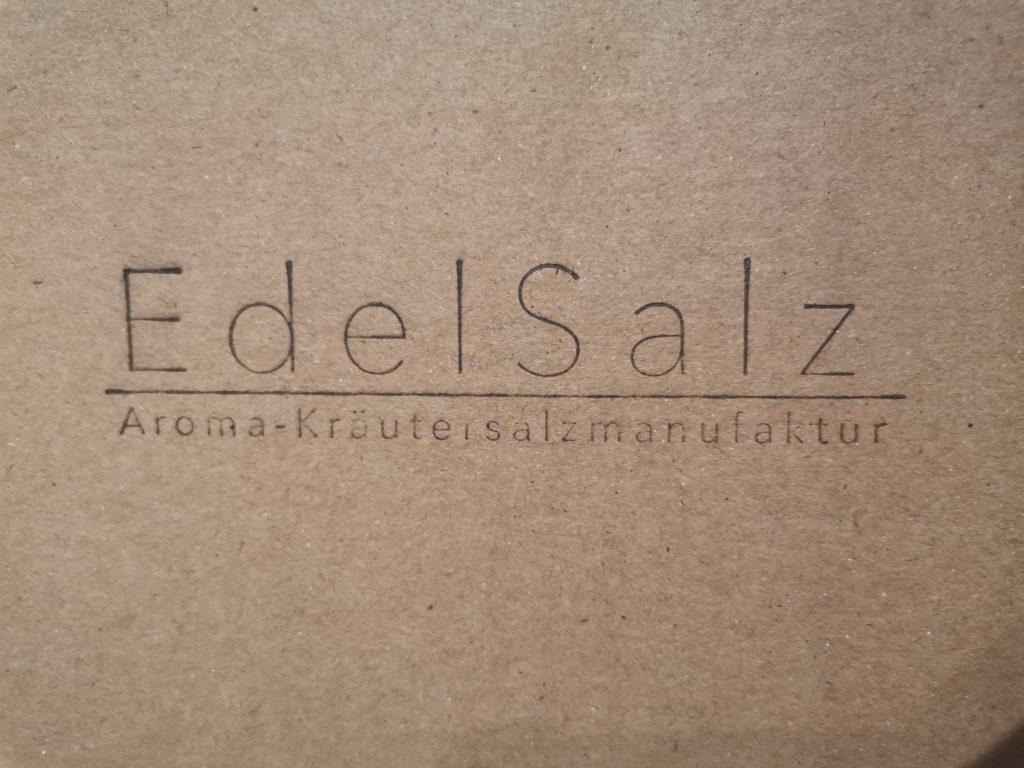 EdelSalz Logo