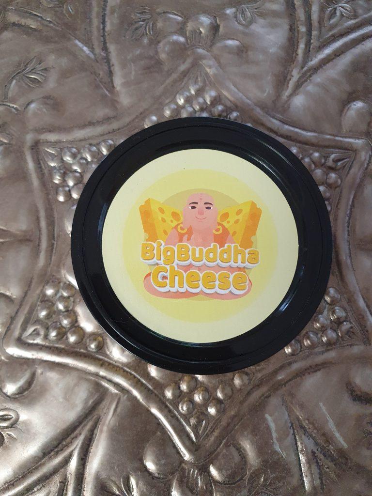 BigBuddha Cheese