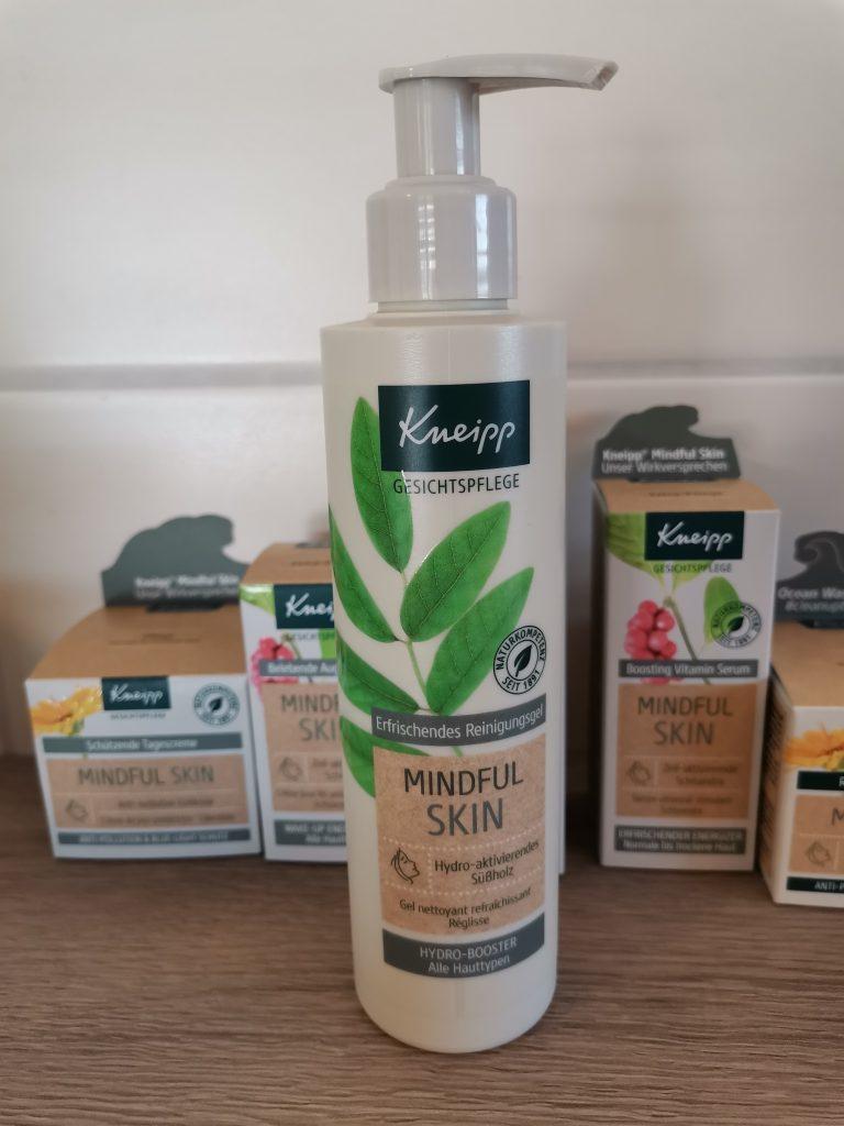 Erfrischendes Reinigungsgel Mindful Skin