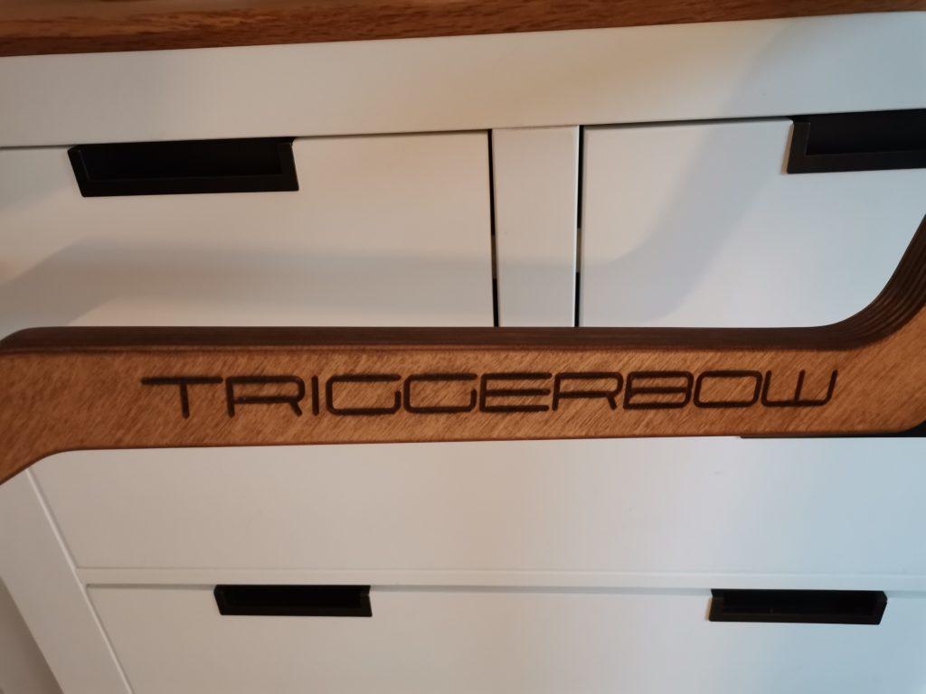 Triggerbow