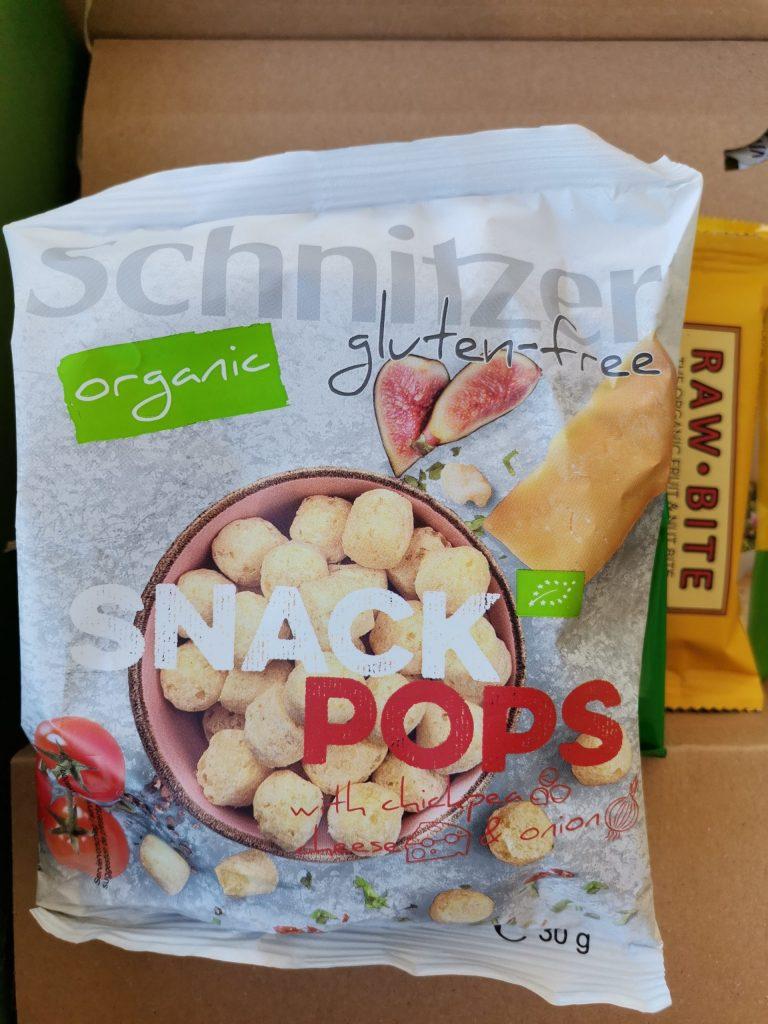 Schnitzer Snack Pops