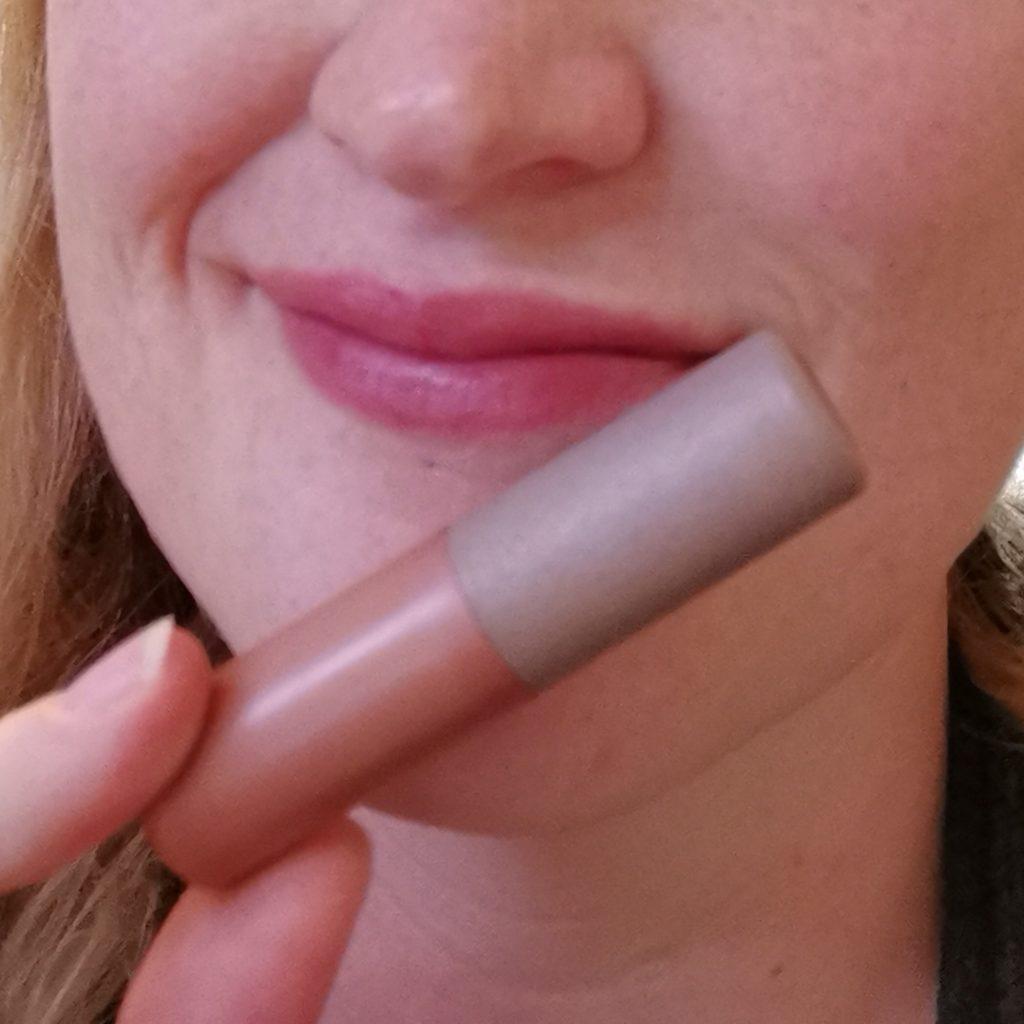 Lippenpflege deep nude Kneipp