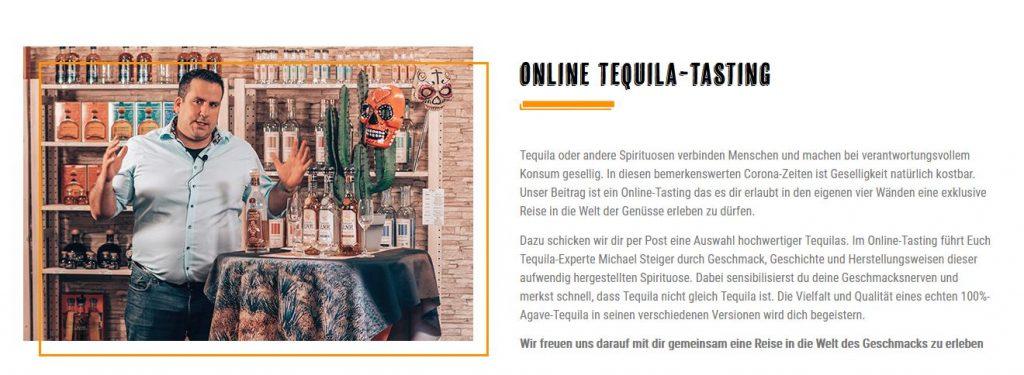 aromas-of-mexico.com besonderes