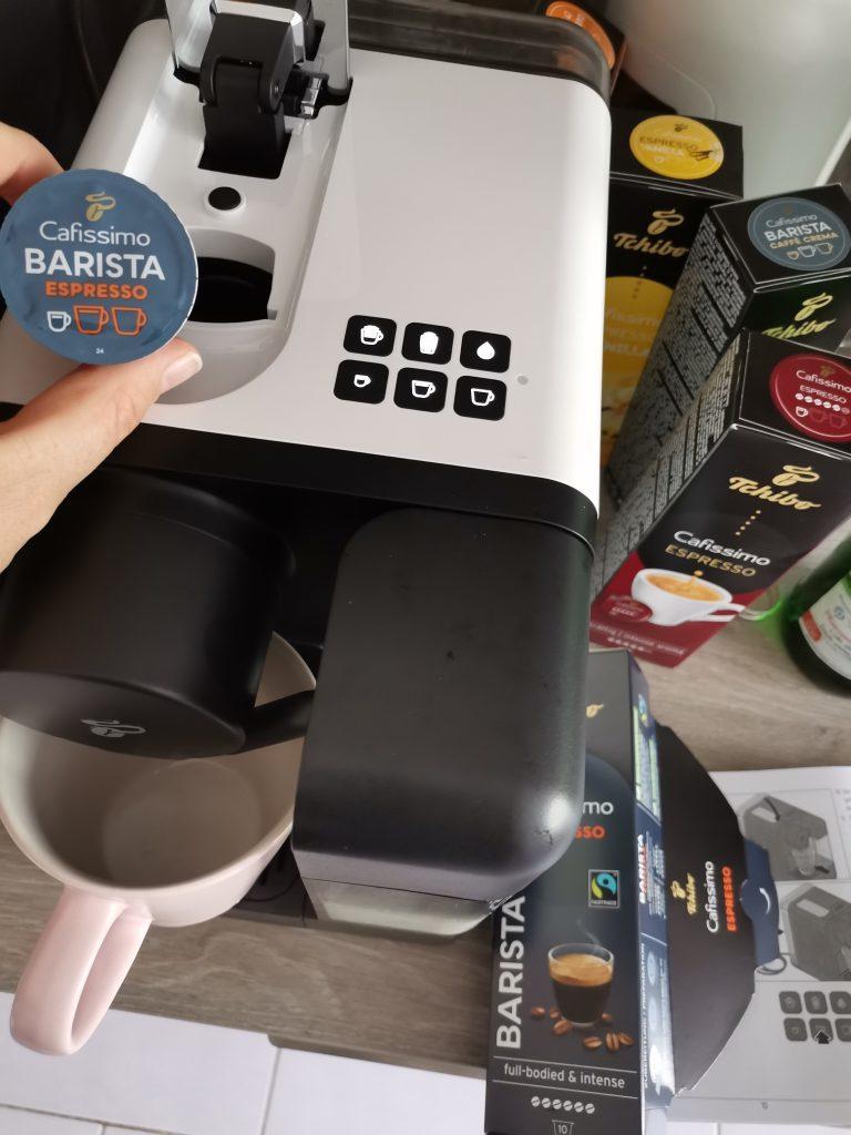 Kaffeekapsel