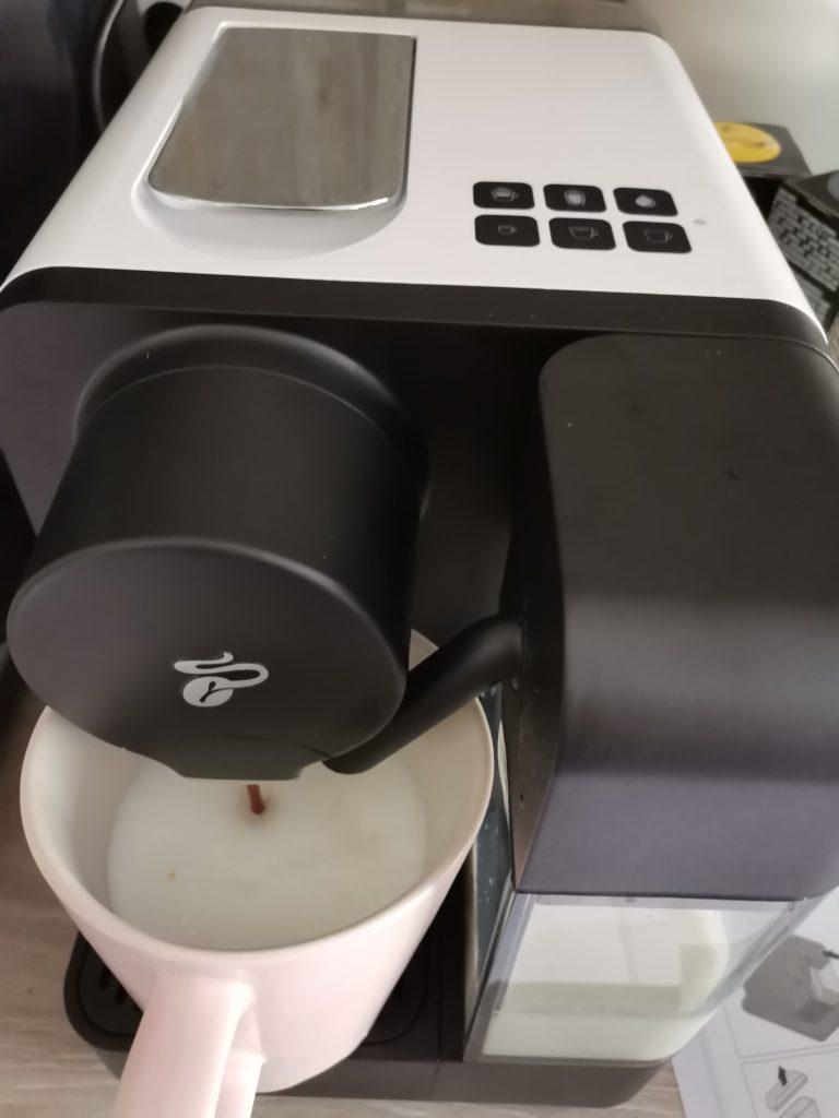 Kaffezubereitung