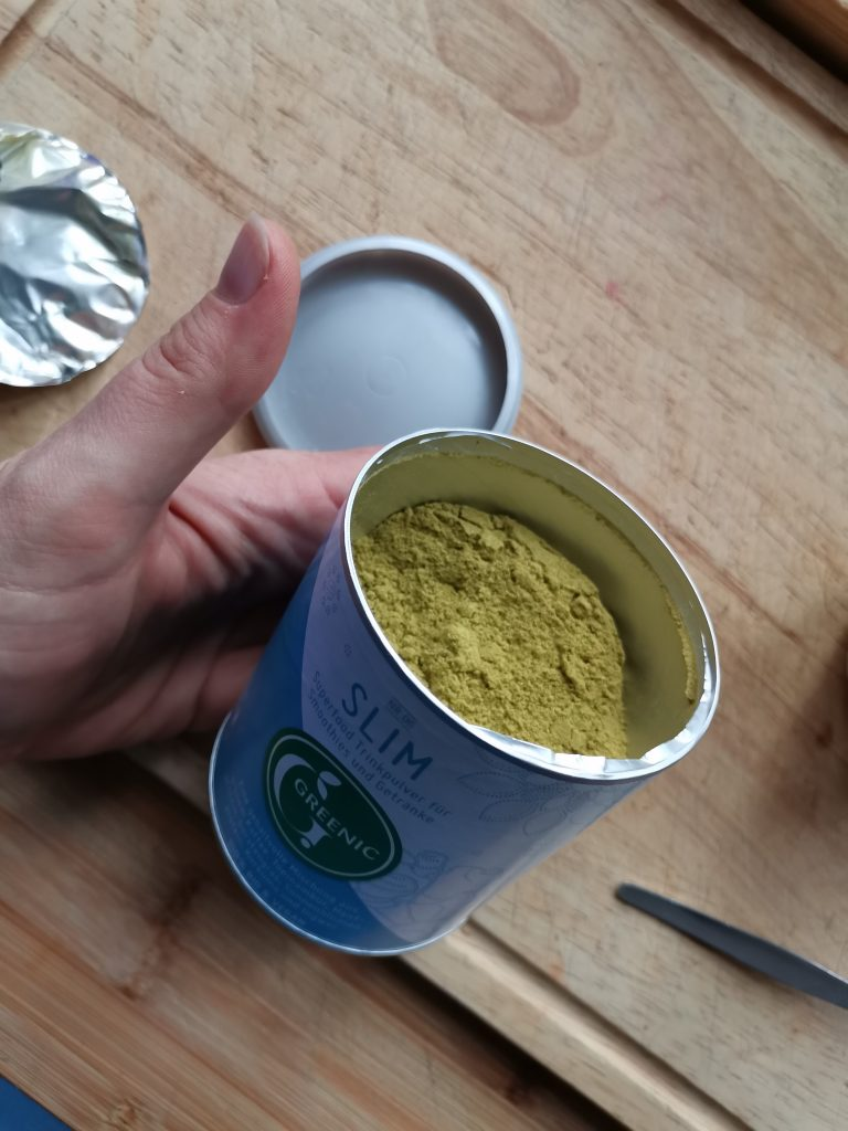 Greenic Slim No. 6