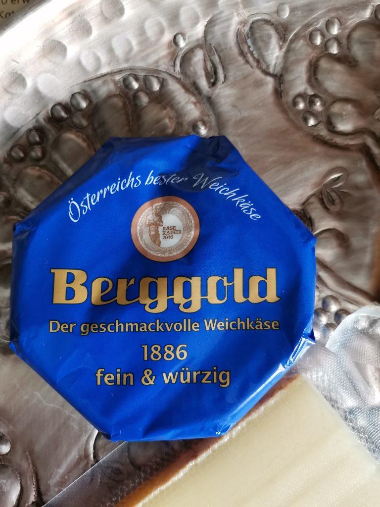 Berggold Sennerei Bantel