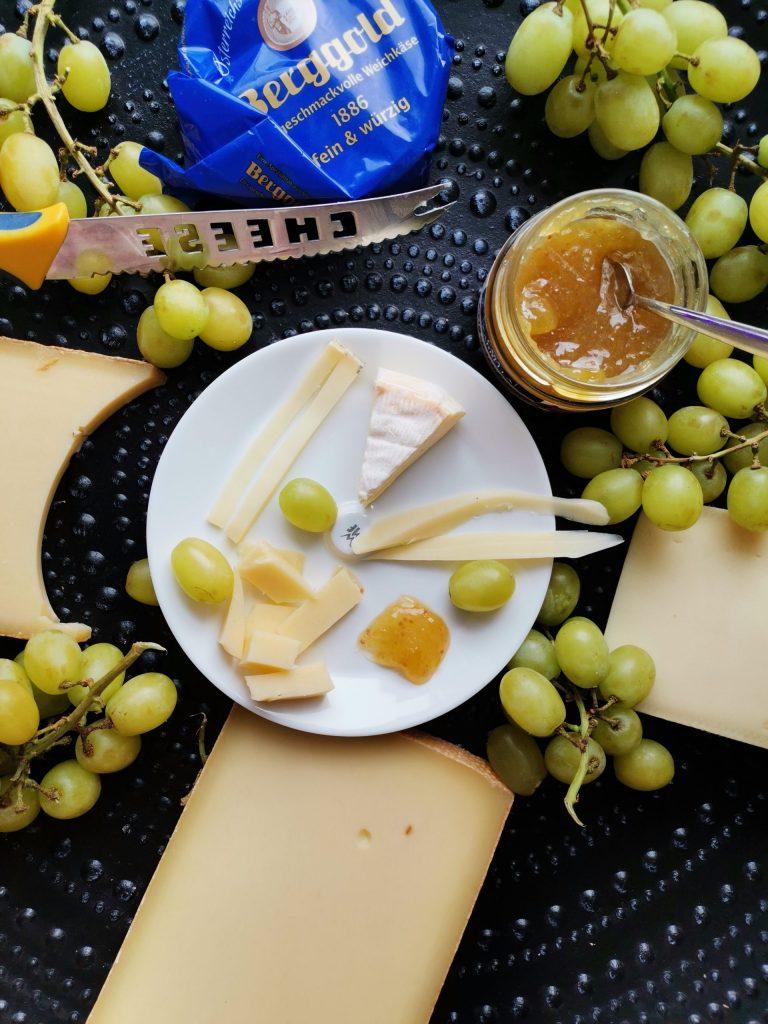 Käse von Naschkiste