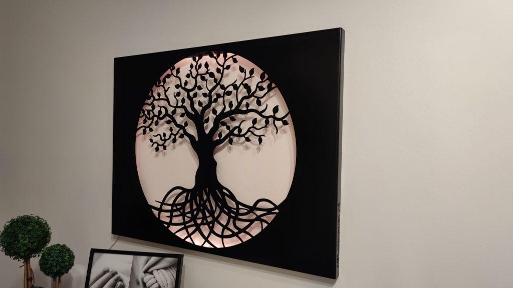 Metallwunder.com Baum des Lebens