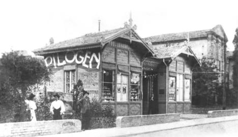 Pilogen Carezza Shop