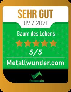 Siegel Metallwunder.com